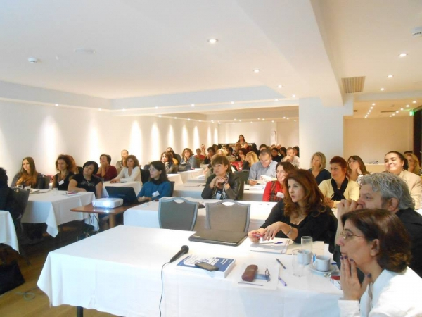 Greece: 2nd Seminar